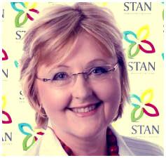 Radní Jana Plamínková (STAN)