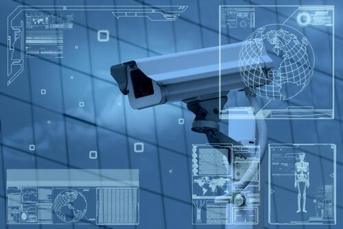 špion, sledování