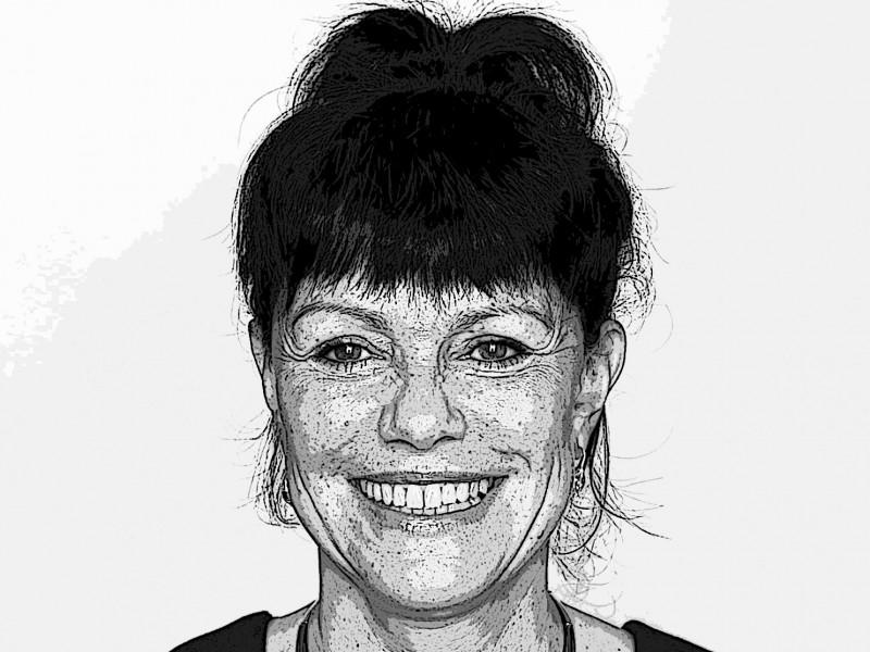 Alena Dernerová – senátorka, zastupitelka Mostu