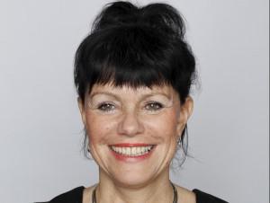 Alena Dernerová – senátorka, zastupitelka Mostu. Foto: senat.cz
