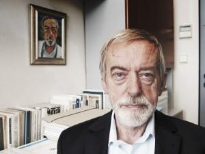 Profesor Josef Šmajs. Foto: Archiv