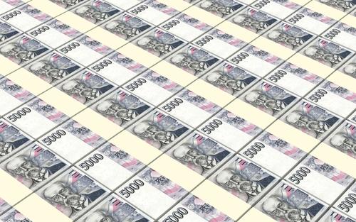miliardy, peníze