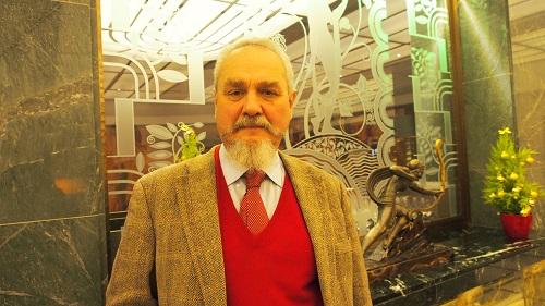 Andrej Borisovič Zubov