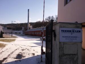 Technolen. Foto: Neovlivní.cz