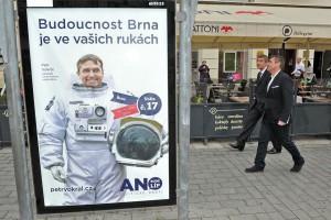 Foto: Facebookové stránky brněnského hnutí ANO.