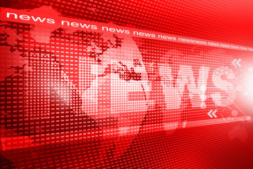 breaking news, exkluzivně, blesková zpráva