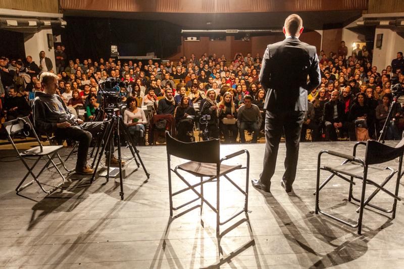 Foto: Radim Beznoska, Neo
