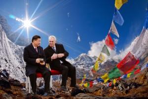 kolaz_cina_tibet_zeman