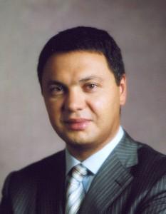 Roman Popov. Zdroj: First Czech-Russian Bank (FCRB)
