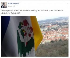 Foto: Martin Uhlíř