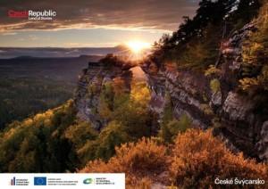 Z kampaně Czech Republic - Land of stories