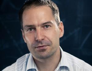 Péter Krekó, ředitel budapešťského Political Capital Institute. Foto: viennapolicyconference.org
