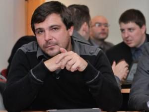 Karel Březina. Foto: ČSSD