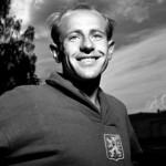 Emil Zátopek na stránkách Alepine Pro.