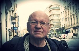 Miloš Rejchrt. Foto: David Binar