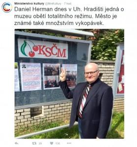 ministerstvo_kultury_tweet_herman
