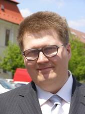 Analytik CVVM Jan Červenka. Foto: cvvm.soc.cas.cz