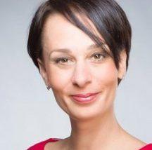 Markéta Dobiášová, reportérka ČT. Foto: ČT