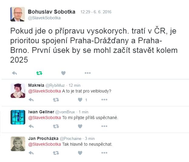 sobotka_trat_twitter_draha_vtip