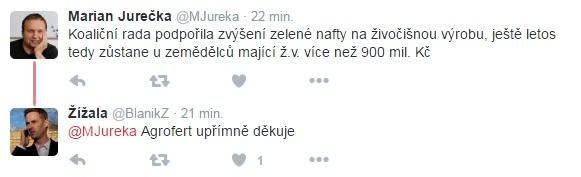 jurecka_agrofert_zelena_nafta