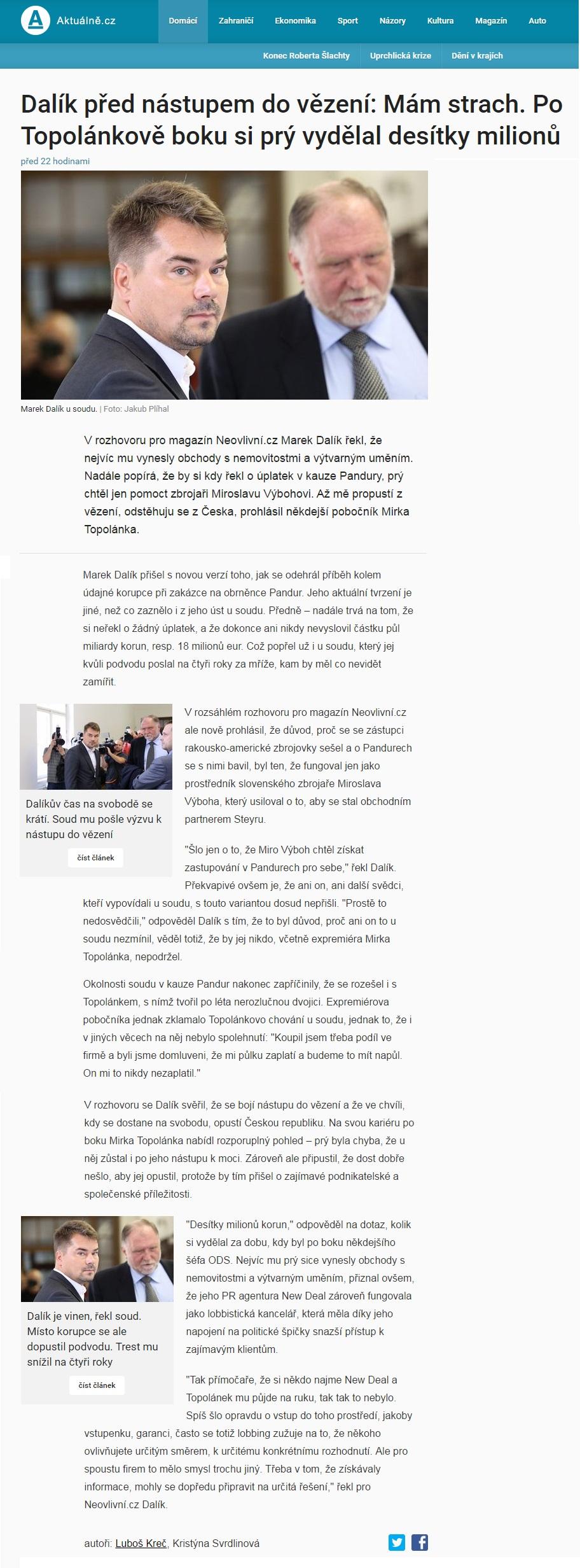 dalik_aktualne
