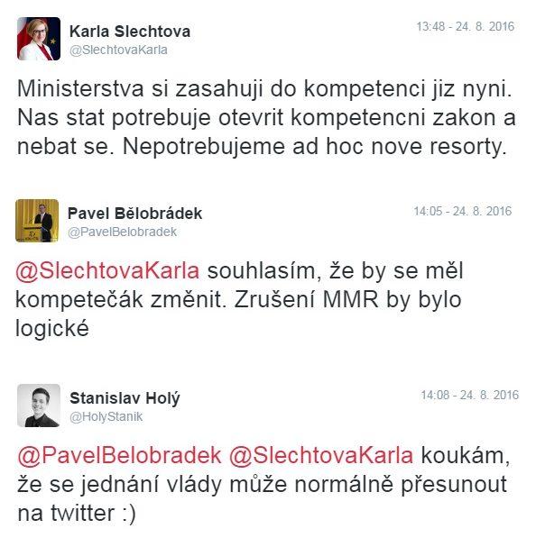 twitter_slechtova_belobradek_veda_mmr