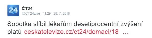 vlada_rozdava_sobotka_zdravotnictvi