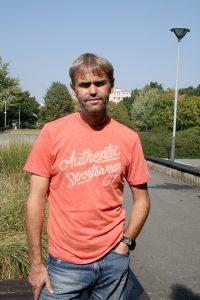 Bývalý šéf protimafiánského útvaru Robert Šlachta během rozhovoru pro Neovlivní.cz. Foto: Neo