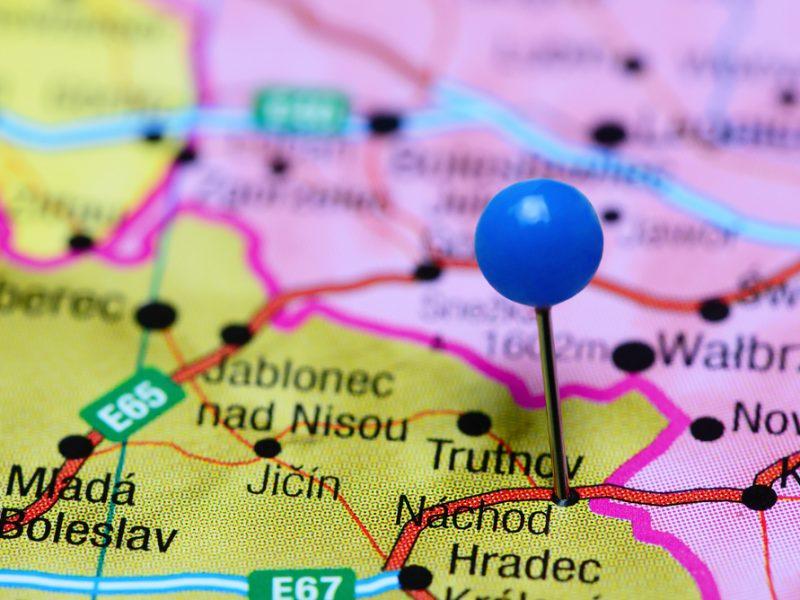 nachod_kralovehradecky_kraj_mapa