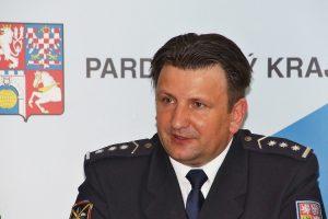 Policejní prezident Tomáš Tuhý. Foto: Policie ČR