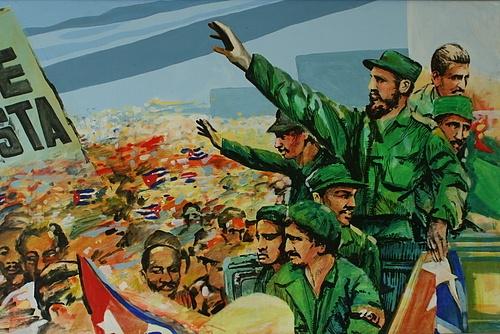 Fidel Castro Shutterstock