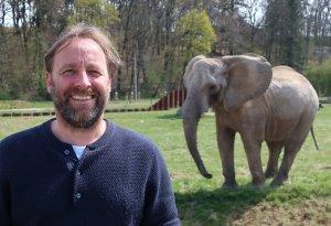 Ředitelem zoo bez mříží a skel